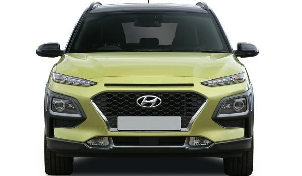 Hyundai Kona Hatchback 1.0T GDi Blue Drive SE 5dr