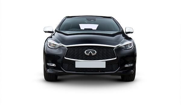 Infiniti Q30 Hatchback 1.6T Pure 5dr