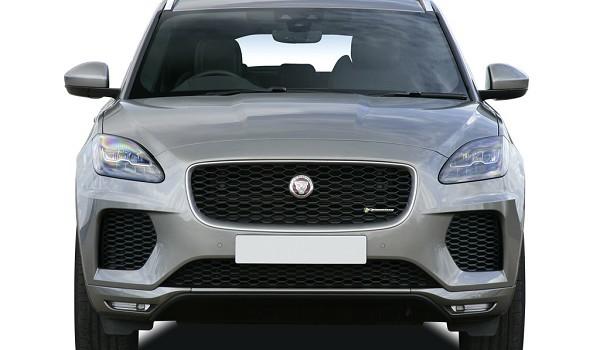 Jaguar E-Pace Estate 2.0d [180] S 5dr Auto