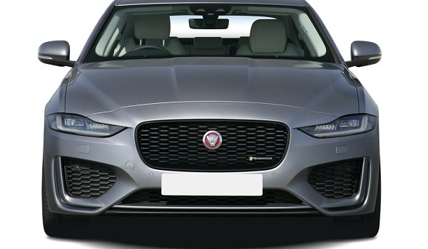 Jaguar XE Saloon 2.0 R-Dynamic HSE 4dr Auto