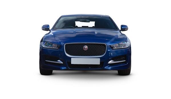Jaguar XE Saloon 2.0d Prestige 4dr Auto