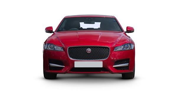 Jaguar XF Saloon 2.0d Prestige 4dr