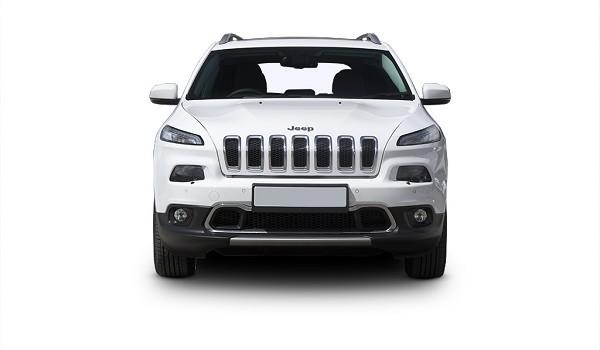 Jeep Cherokee SW Special Edition 3.2 V6 Trailhawk 5dr [Nav] Auto