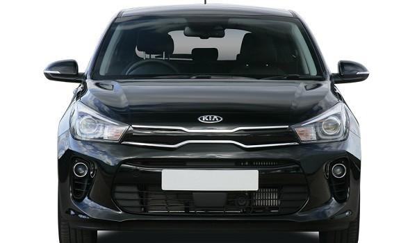 KIA Rio Hatchback 1.0 T GDi 2 5dr