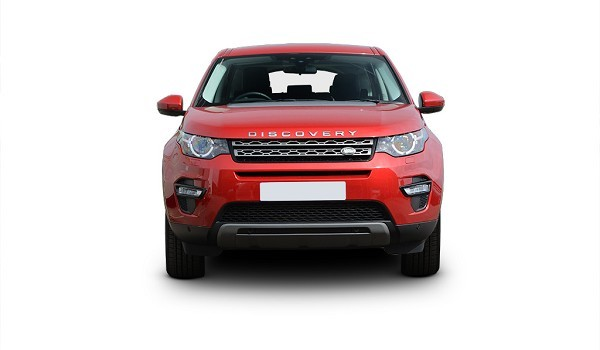 Land Rover Discovery Sport SW 2.0 TD4 SE 5dr [5 seat]
