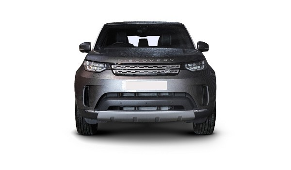 Land Rover Discovery SW 3.0 TD6 HSE Luxury 5dr Auto