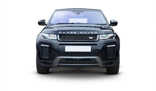 Land Rover Range Rover Evoque Hatchback 2.0 eD4 HSE Dynamic 5dr 2WD