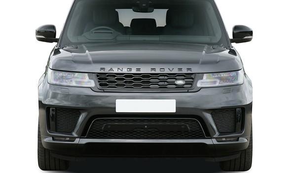 Land Rover Range Rover Sport Estate 2.0 Si4 HSE 5dr Auto [7 seat]