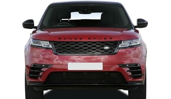 Land Rover Range Rover Velar Estate 3.0 D300 S 5dr Auto