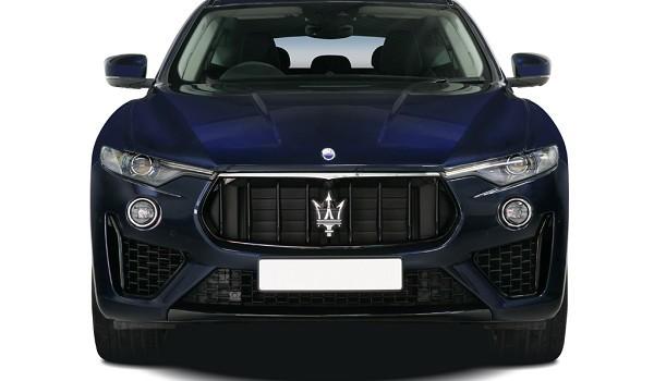 Maserati Levante Estate V6d 5dr Auto