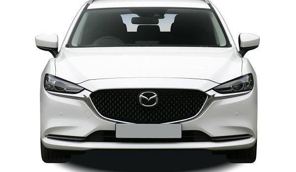 Mazda 6 Mazda6 Tourer 2.2d GT Sport Nav+ 5dr