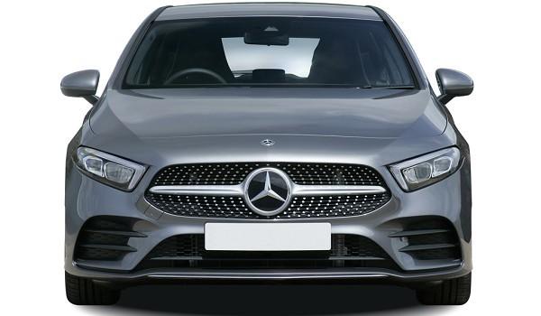 Mercedes-Benz A Class Hatchback A200 Sport 5dr Auto