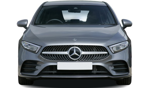 Mercedes-Benz A Class Hatchback A250 AMG Line Executive 5dr Auto