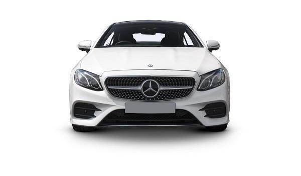 Mercedes-Benz E Class Coupe E220d AMG Line Premium 2dr 9G-Tronic