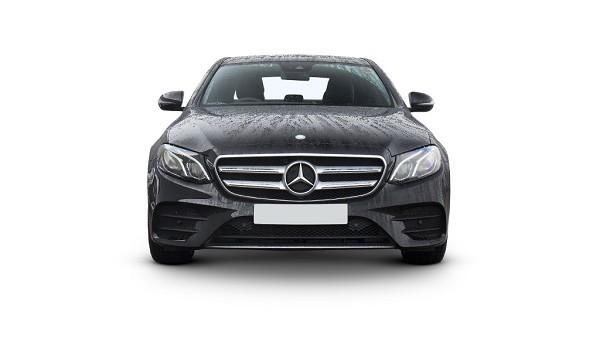 Mercedes-Benz E Class Saloon E220d 4Matic SE Premium 4dr 9G-Tronic