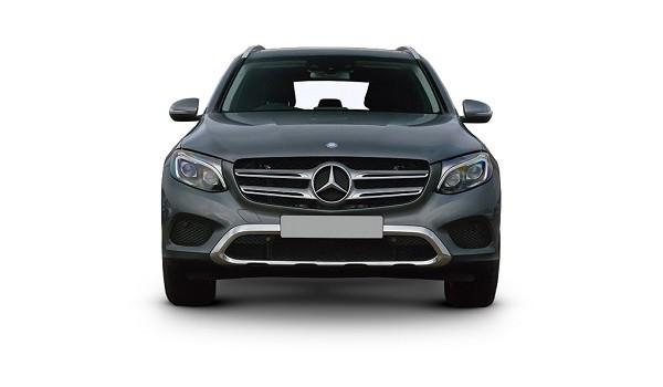 Mercedes-Benz GLC Estate GLC 220d 4Matic AMG Line 5dr 9G-Tronic