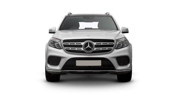 Mercedes-Benz GLS Estate GLS 350d 4Matic AMG Line 5dr 9G-Tronic