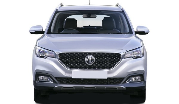 MG ZS Hatchback 1.5 VTi-TECH Explore 5dr