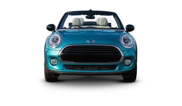 Mini Convertible Convertible 2.0 John Cooper Works II 2dr Auto [8 Speed]