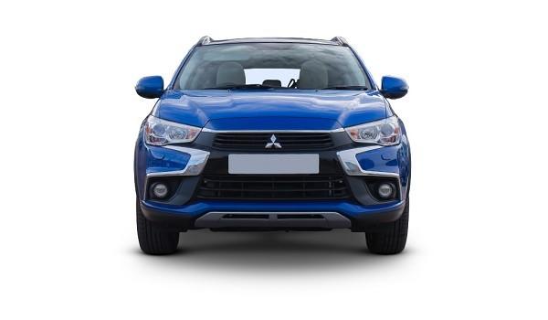 Mitsubishi ASX Estate 1.6 4 5dr