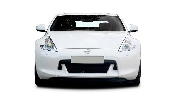 Nissan 370Z Coupe 3.7 V6 [328] GT 3dr Auto