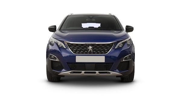 Peugeot 3008 Estate 1.5 BlueHDi Active 5dr