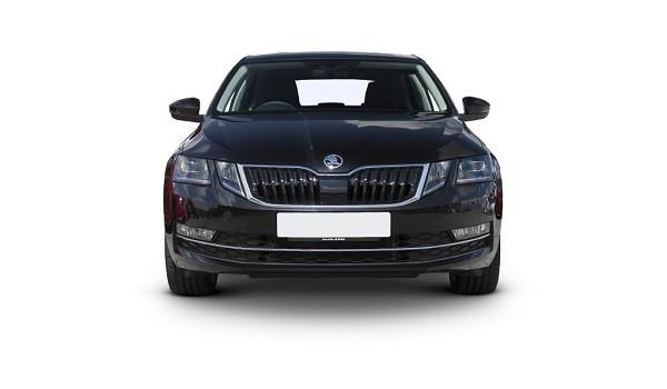 Skoda Octavia Hatchback 1.5 TSI SE L 5dr