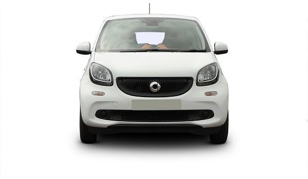 Smart Forfour Hatchback 1.0 Prime Premium 5dr