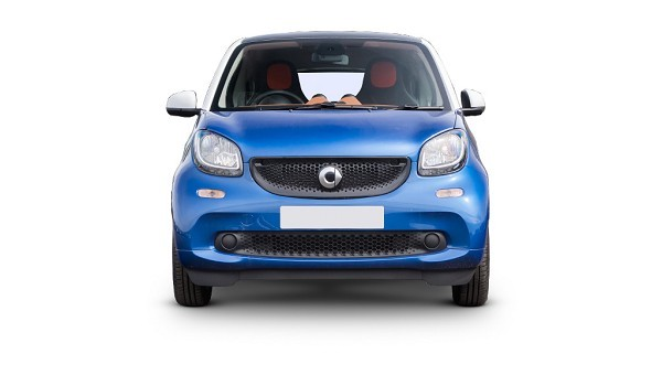 Smart Fortwo Coupe Fortwo Coupe 0.9 Turbo Prime Premium Plus 2dr