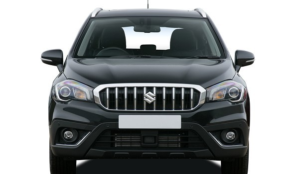 Suzuki SX4 S-Cross Hatchback 1.4 Boosterjet SZ5 ALLGRIP 5dr