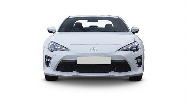 Toyota Gt86 Coupe 2.0 D-4S Pro 2dr Auto [Nav]