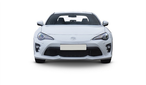 Toyota Gt86 Coupe 2.0 D-4S Pro 2dr [Nav]