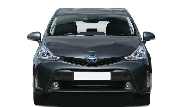 Toyota Prius+ Estate 1.8 VVTi Excel TSS 5dr CVT Auto