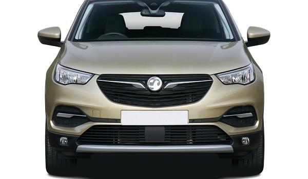 Vauxhall Grandland X Hatchback 2.0 Turbo D SRi Nav 5dr Auto