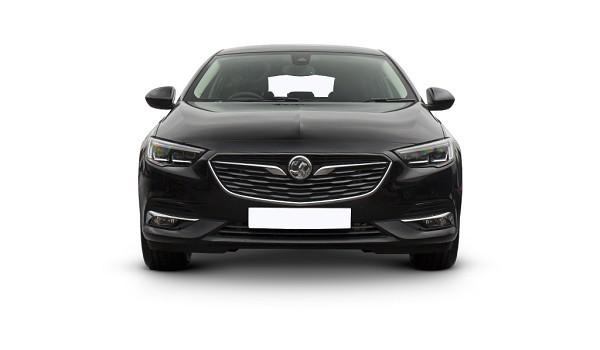 Vauxhall Insignia Grand Sport 1.5T [165] Design Nav 5dr