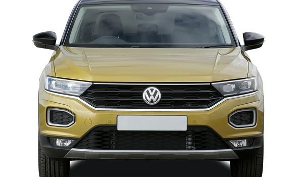 Volkswagen T-Roc Hatchback 1.5 TSI EVO SE 5dr DSG