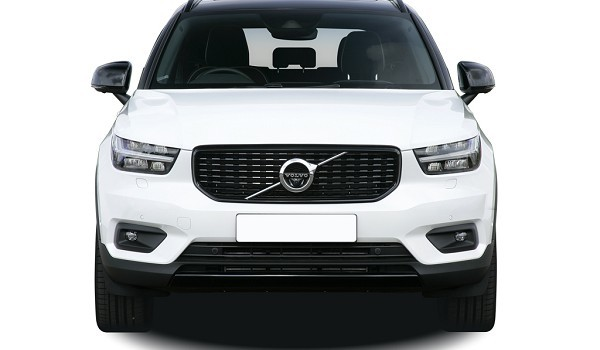 Volvo Xc40 Estate 2.0 D3 R DESIGN 5dr Geartronic