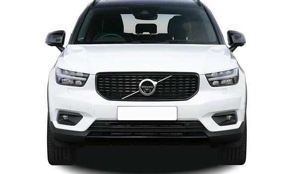 Volvo Xc40 Estate 2.0 D3 R DESIGN Pro 5dr