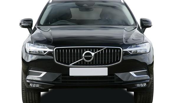 Volvo XC60 Estate 2.0 B5P [250] R DESIGN 5dr AWD Geartronic