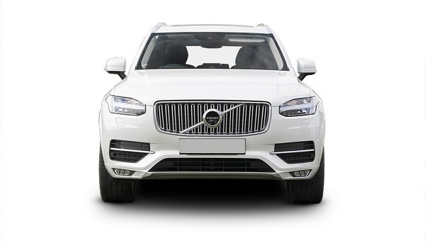 Volvo XC90 Estate 2.0 B5D [235] Momentum Pro 5dr AWD Geartronic