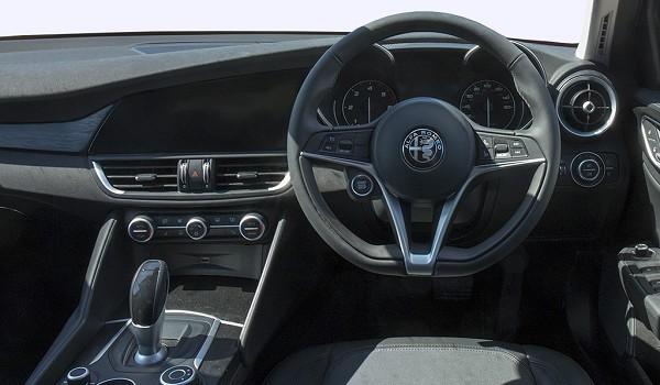 Alfa Romeo Giulia Saloon 2.9 V6 BiTurbo Quadrifoglio 4dr Auto