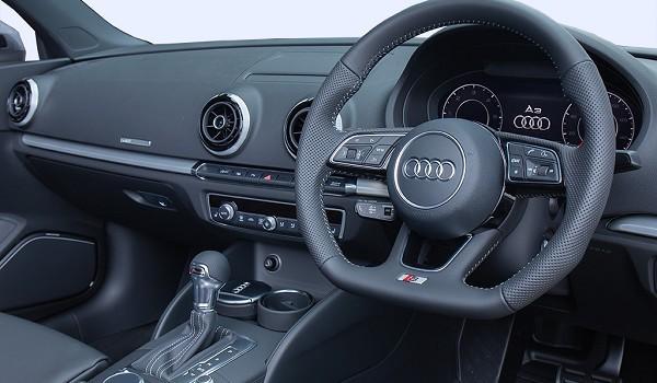 Audi A3 Cabriolet 35 TFSI Sport 2dr