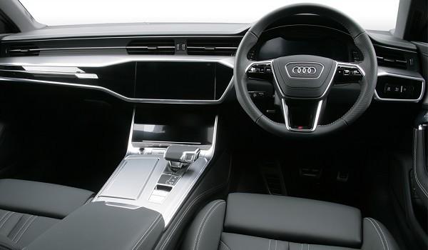 Audi A7 Sportback 55 TFSI Quattro Sport 5dr S Tronic