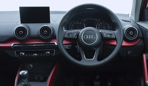Audi Q2 Estate 30 TFSI Sport 5dr [Tech pack]