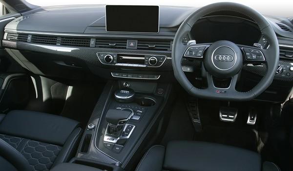 Audi RS5 RS 5 Coupe 2.9 TFSI Quattro 2dr Tiptronic