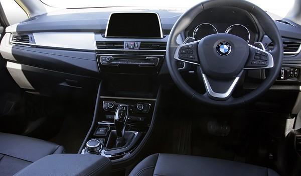 BMW 2 Series Active Tourer 220d SE 5dr Step Auto