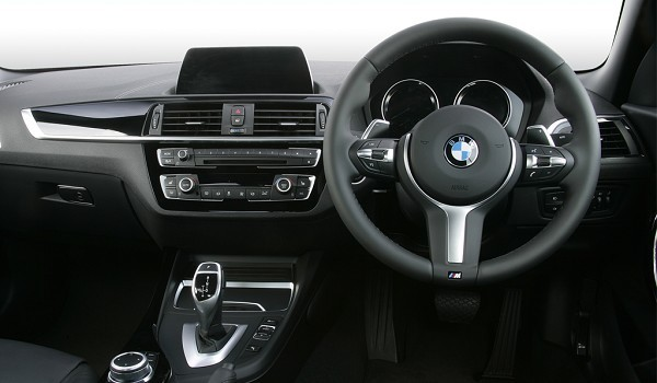 BMW 2 Series Convertible 218d SE 2dr [Nav] Step Auto