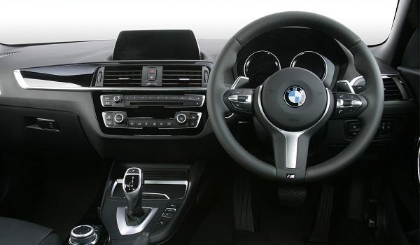 BMW 2 Series Convertible 218i SE 2dr [Nav]