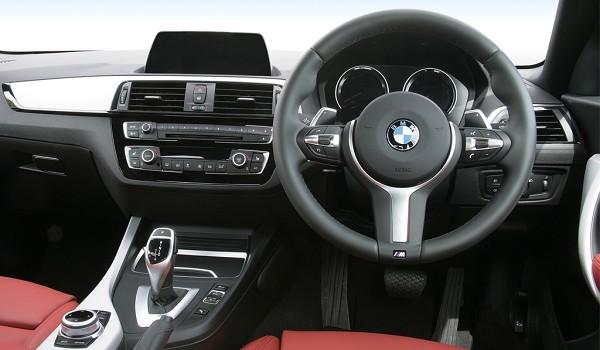 BMW 2 Series Coupe 218i SE 2dr [Nav] Step Auto