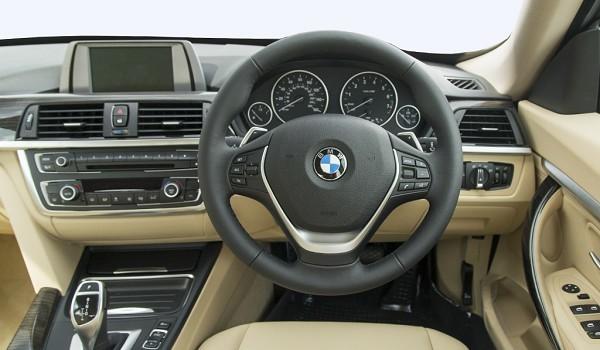 BMW 3 Series Gran Turismo Hatchback 320i SE 5dr Step Auto [Professional Media]